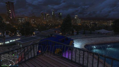 《GTA5》PC版全房屋价位购买v房屋单机_攻略君主恶指南灵