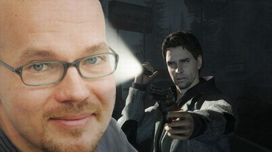 《量子破碎》开发商CEO离职 表示游戏不受影响