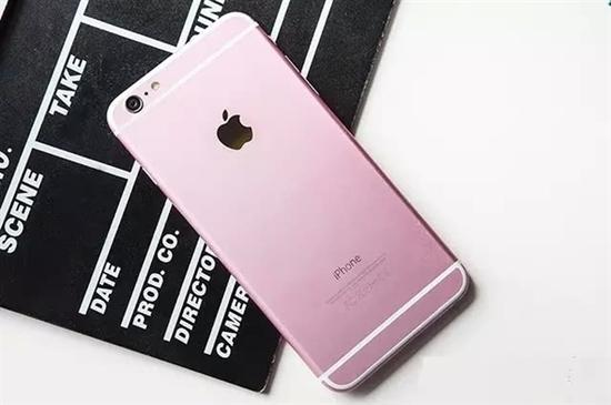 iPhone 6S上市时间曝光:配置大升级