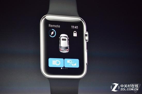 WWDC2015:苹果手表watchOS2新功能汇总