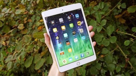 iPad mini 4会是什么样?