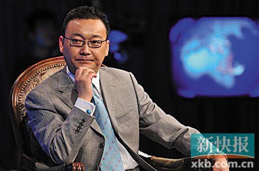 央视前主播马斌因涉走私香烟被判刑