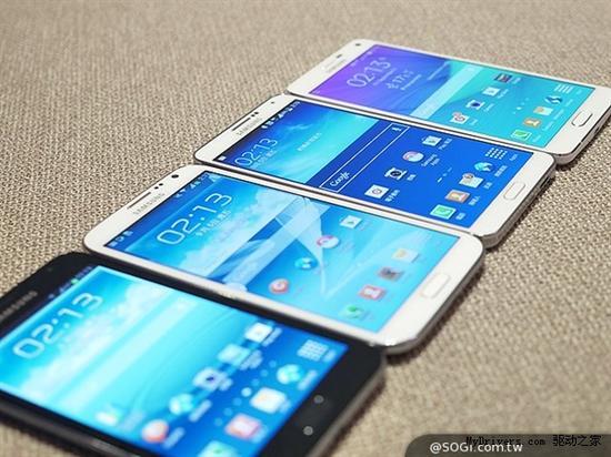 三星Note 5还是要提前发!避开iPhone 6S