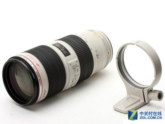 恒定大光圈 佳能EF 70-200mm仅10900元