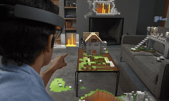 再好的东西不一定完美 HoloLens严重缺陷