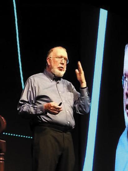 互联网预言帝凯文-凯利揭秘未来四大新趋势