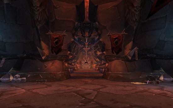 魔兽6.2版本时空漫游地下城预览:破碎大厅
