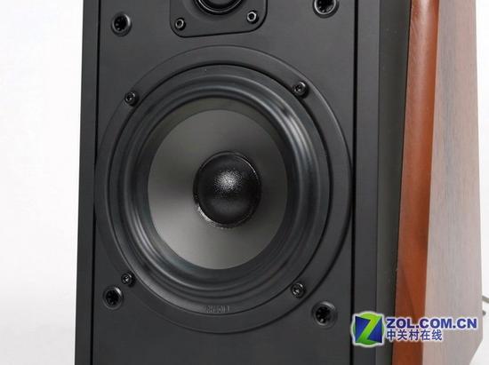 千元级听音神器! 惠威2.0音箱1096元