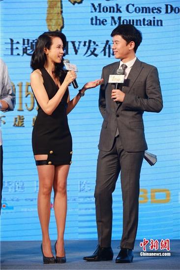 陳凱歌妻子陳紅:兒子是學霸,和張傑一樣純凈