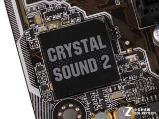美音大师Hi-Fi音效 华硕[ASUS]Z97-A京东899元