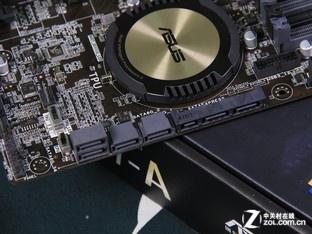京东直降100元 华硕[ASUS]Z97-A促销神价899元