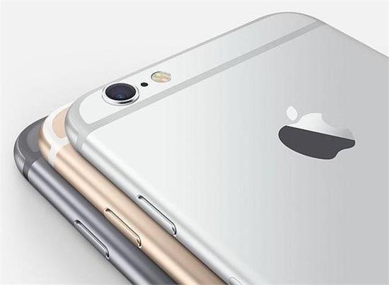 苹果iPhone6s/iPhone6s Plus正式开始生产
