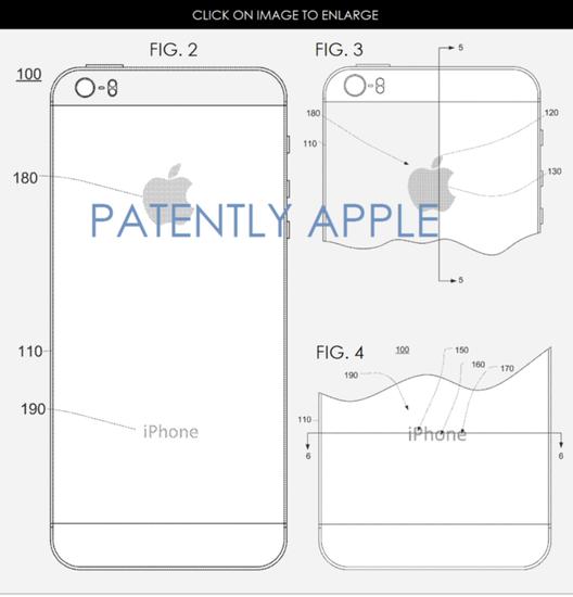 苹果或放弃Home键 背部Logo变指纹识别