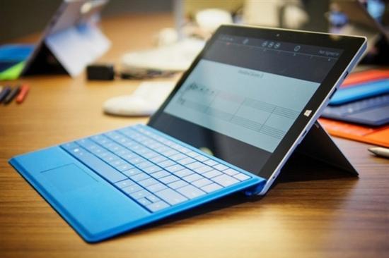 Surface Pro 4硬件大提升 发布时间曝光