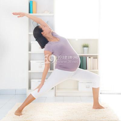 孕妇-怀孕-运动-瑜伽_22351011_xxl