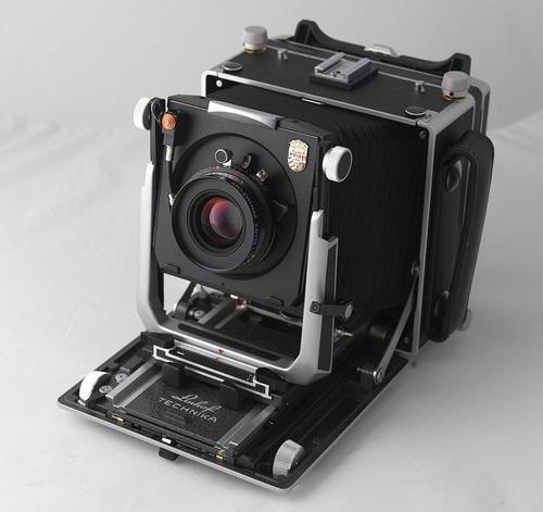 相机远比你想象的强大 百年摄影器材的故事