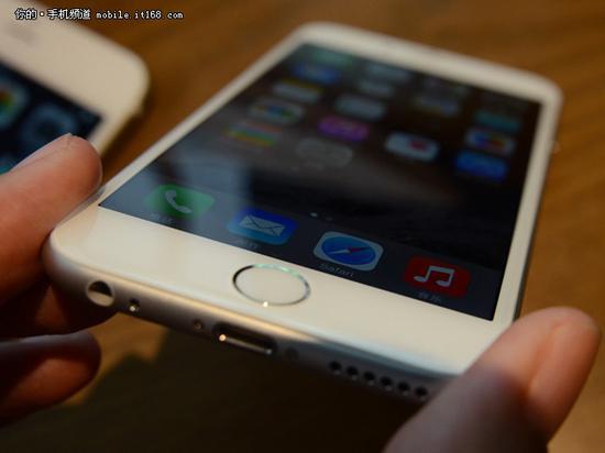 请拿好你的肾 新iPhone上市时间已曝光