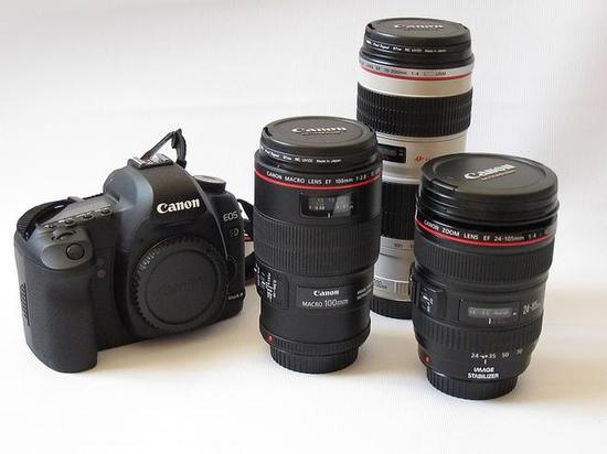 关于摄影一定要用定焦镜头的7个理由