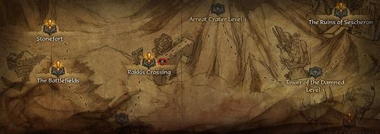 《暗黑破坏神3》2.3补丁前瞻:冒险模式