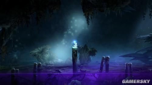 包含全新dlc 《奥里与迷失森林》将推终极版图片