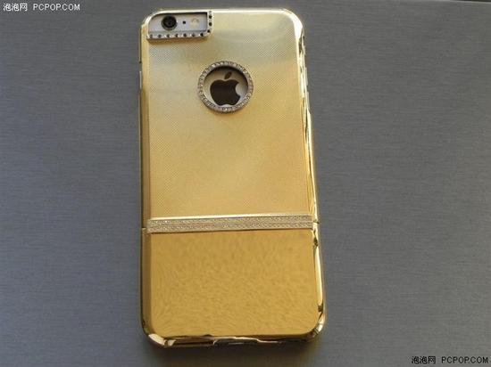 史上最贵iPhone保护壳现身 手机新浪网