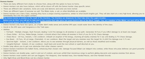 魔兽世界7.0资讯:7.0开始就可以做飞行任务