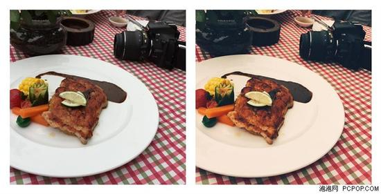 然光拍摄对象:食物-VSCOcam