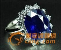 藍寶石與紅寶石一樣名貴,如果色澤、淨度、切割好,價格很高,小小的一顆,往往要幾萬元。但市場上假冒的藍寶石不少,因此務必謹慎,花很少的錢就買到一顆高質量的藍寶石