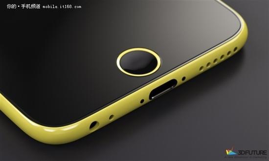 富士康爆料 iPhone 6c或11月开卖
