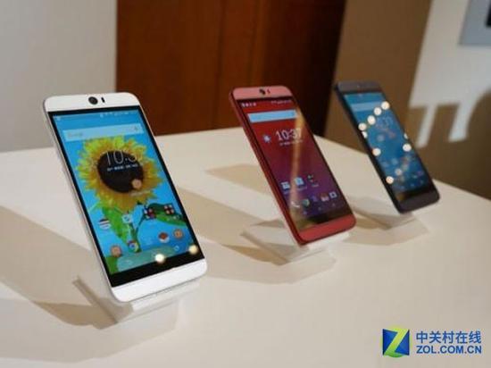 售4100元 HTC Butterfly 3将台湾发售
