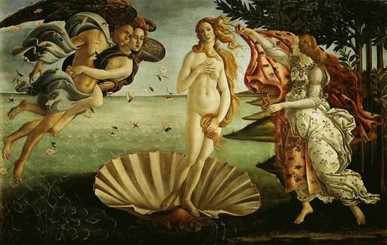 肥猫电视剧裸体的女人_为什么艺术品中男性裸体总比女性少_藏趣逸闻