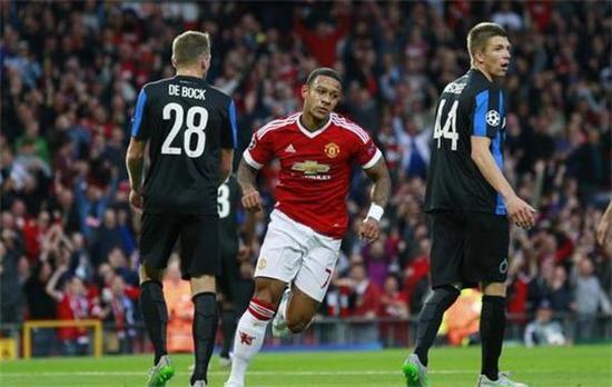 开赛时间:2015-08-27 02:45-欧冠提醒 曼联德赫亚继续缺阵 新援德佩