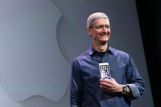 外媒称iPhone 6s起始容量16GB 售价不变