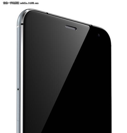 太像iPhone 6 李楠自曝魅族ME5渲染图
