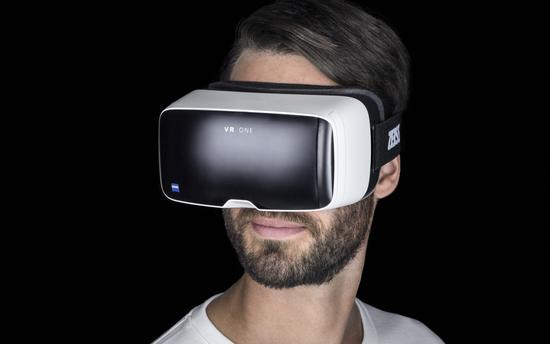 一个人的虚拟现实多没劲?微软在研究多人VR