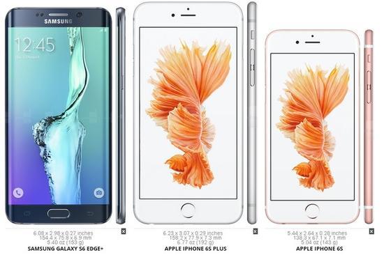iPhone 7的可以改进的
