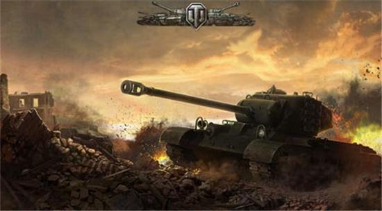 《敢达OL》VS《坦克世界》 良辰你怎么看?