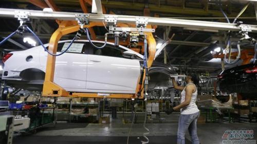 小型车滞销 通用奥赖恩工厂再度裁员500人