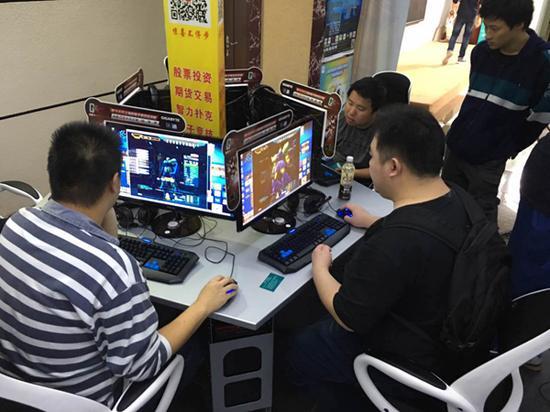上海市民体育大联赛 《敢达OL》6V6挑战赛冠军诞生