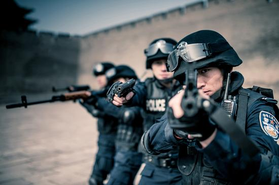 山西公安打掉150个黑恶集团 人大代表涉黑涉恶被抓