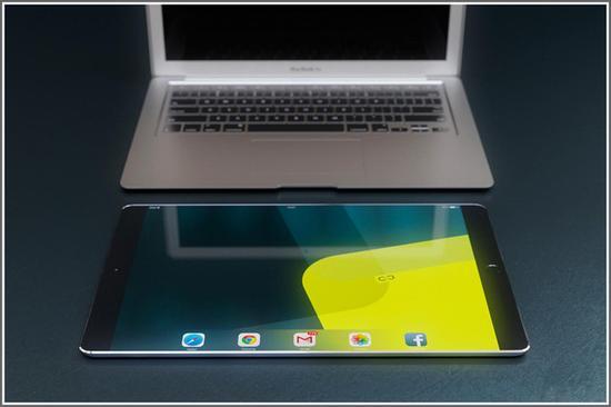 发售在即 是否入手iPad Pro的五大理由(未完成)