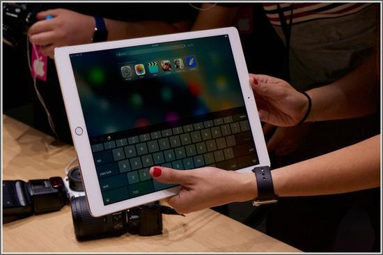 发售在即 是否入手iPad Pro的五大理由