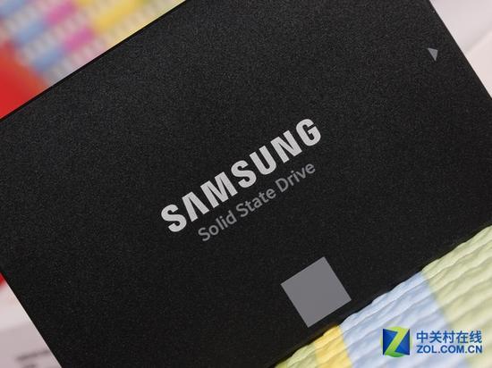 三星850EVO500GB固态硬盘