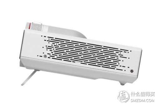 1米投影58英寸:ASUS 华硕[ASUS] 发布新款便携投影仪 P3B