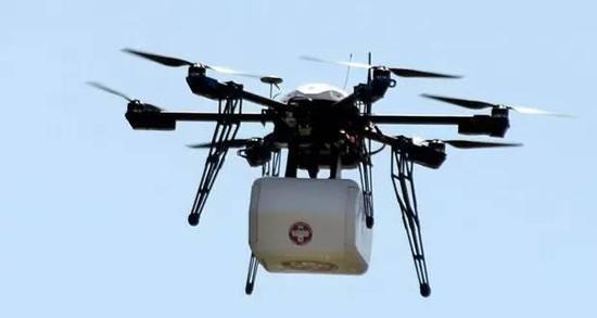 大疆之後 無人機的下一個爆點在哪兒?