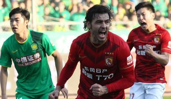 [亚冠杯竞彩足球分析:阿尔阿赫利vs广州恒大淘宝