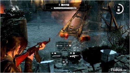 《古墓丽影:崛起》全攻略攻略流程古墓丽影10图文崇左v攻略攻略自助游图片