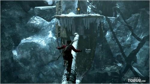 《古墓丽影:崛起》全精灵图文攻略古墓丽影10口袋攻略流程版攻略火红图片