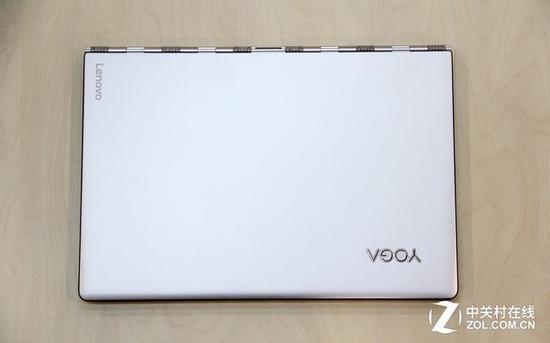 性能提升外观小变 联想YOGA 4 Pro解析