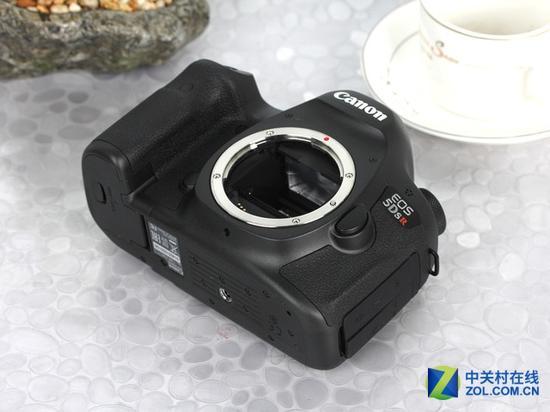 极致画质表现 佳能5Ds R单机售20100元